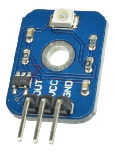 Sensor Uv Raio Ultravioleta Radiação Solar