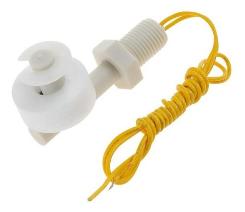 sensor Nivel Lateral Agua Arduino Microcontrolador Aquário