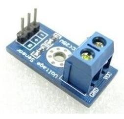Sensor de Tensao DC de 0-25V