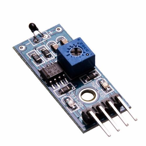 Sensor Termico Temperatura Termistor K275 com LM393