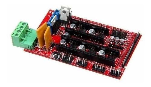 Shield Ramps 1.4 para Impressora 3d Reprap Graber