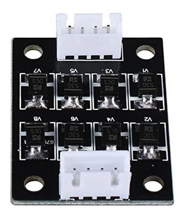 TL-Smoother Smoother V1.0 Suavizador para Impressora 3d