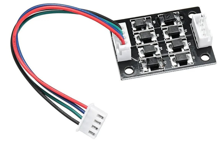 TL-Smoother Smoother V1.0 Suavizador para Impressora 3d (Kit com 2 unidades)