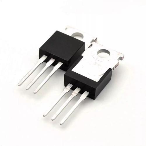 Transistor Tip42c Tip42 Pnp To220 Fairchild