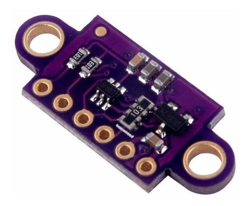 Sensor de Distancia a Laser VL53L0X Ranging Tof