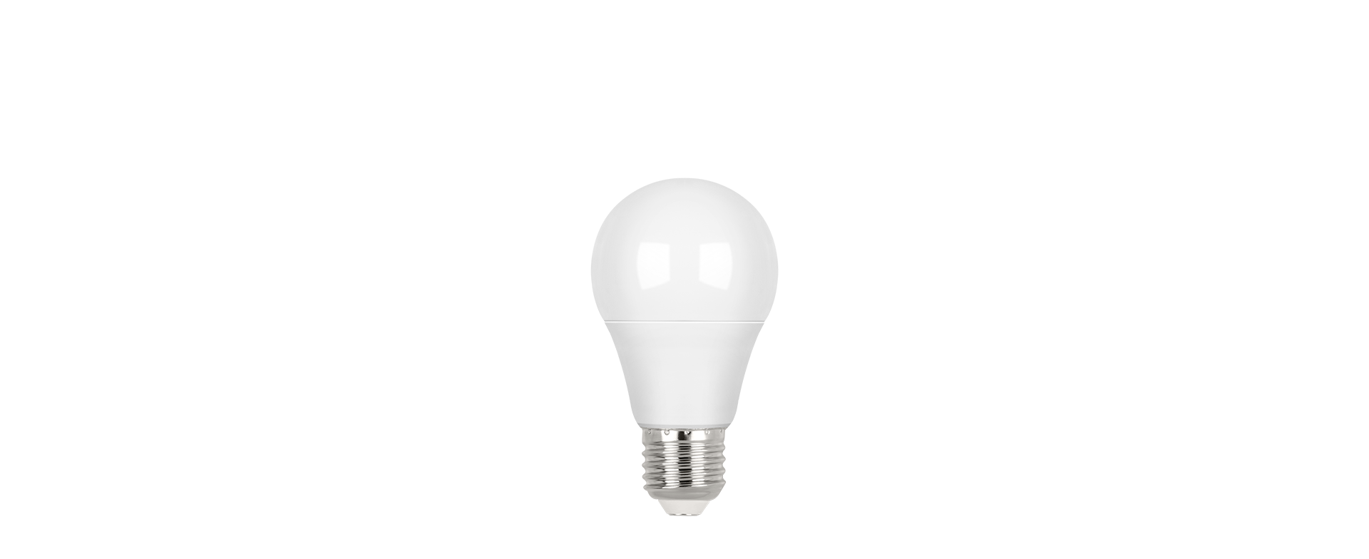 LÂMPADA LED BULBO 9W 2700K BRANCO QUENTE 720lm  STH8265/27- STELLA