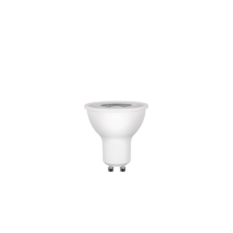 LÂMPADA LED DICROICA 6W 36º  6500K  BRANCO FRIO MR16 500lm STH8535/65  STELLA