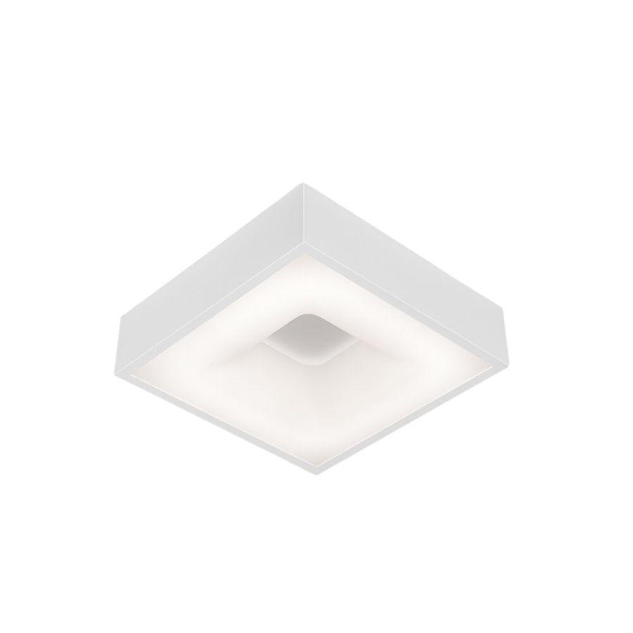 PLAFON NEW MASSU LED 25,2W 350X350X83 481LED3BT NEWLINE