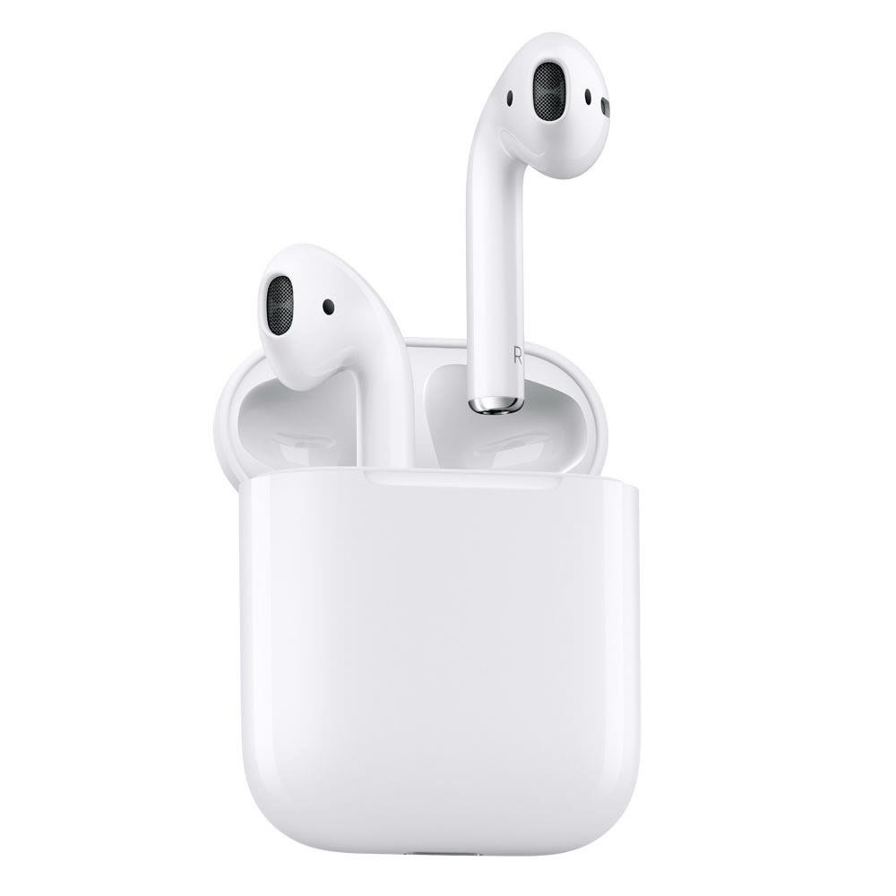 Apple Airpods 2 MV7N2AM/A - Fone de ouvido True Wireless Segunda Geração - Bluetooth