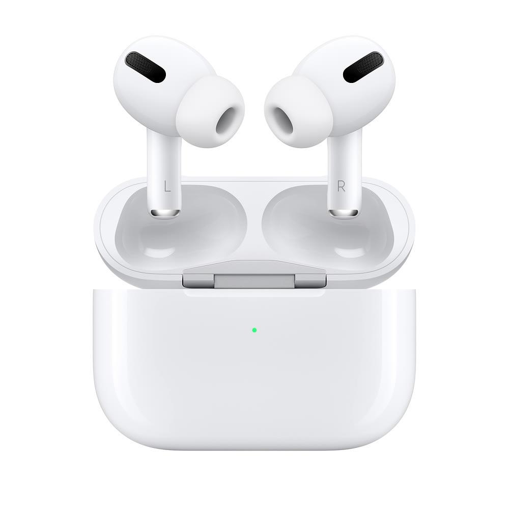 Apple AirPods PRO MWP22AM/A - Fone True Wireless - Bluetooth - Carregamento sem fio