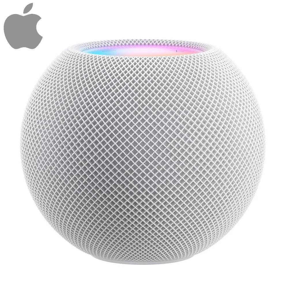 Apple Home Pod Mini Bivolt - Branco Espacial
