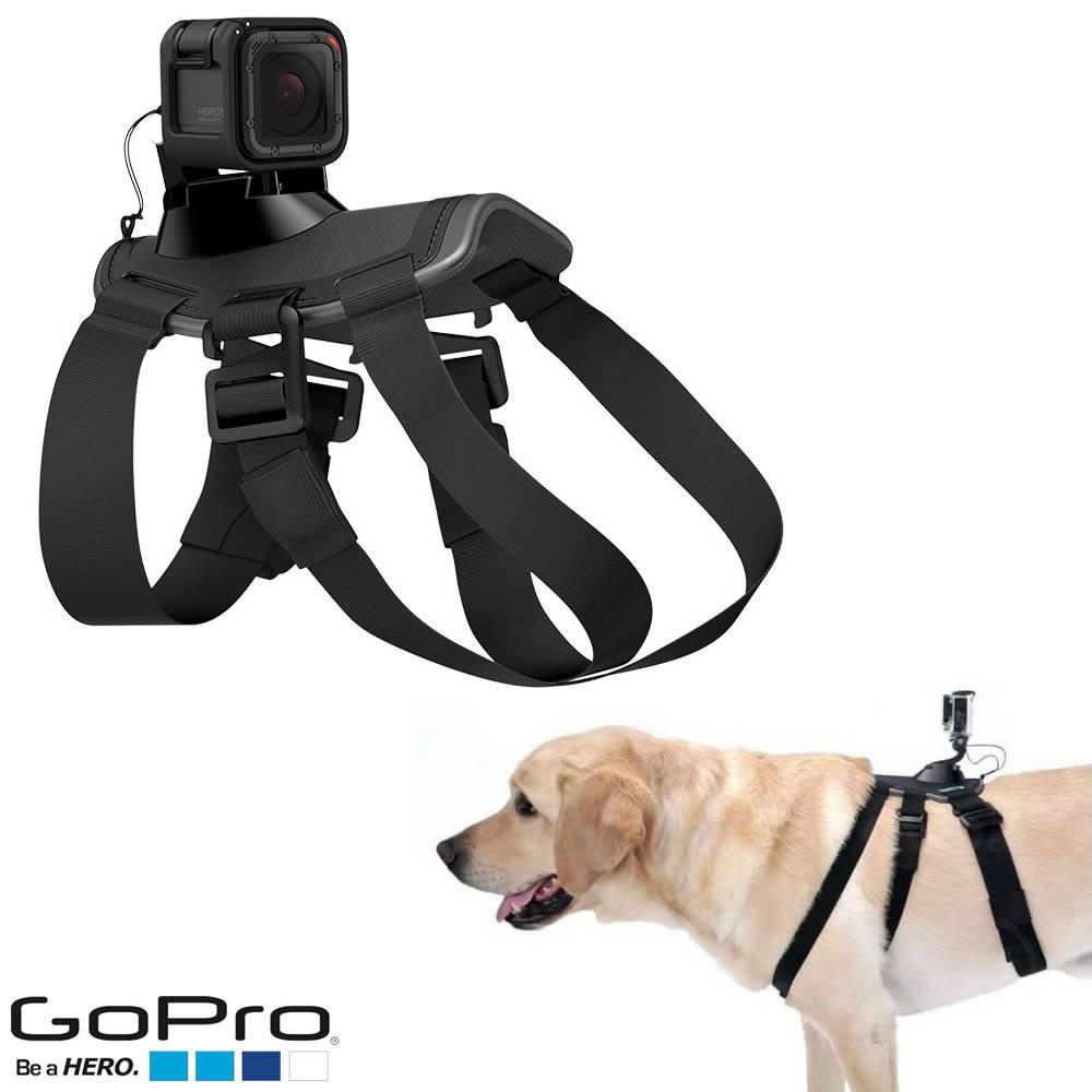 GoPro Fetch - Suporte Canino Fetch Dog Harness ADOGM-001