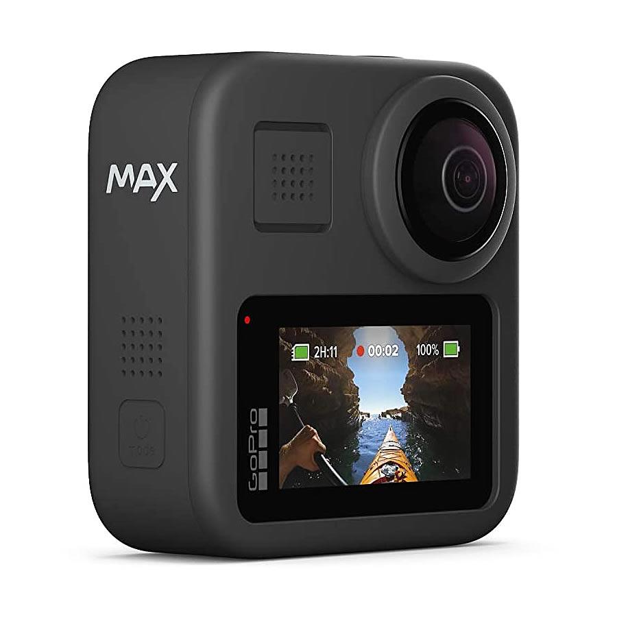 GoPro MAX 360 - Prova Dágua 16.6MP - 5.6K