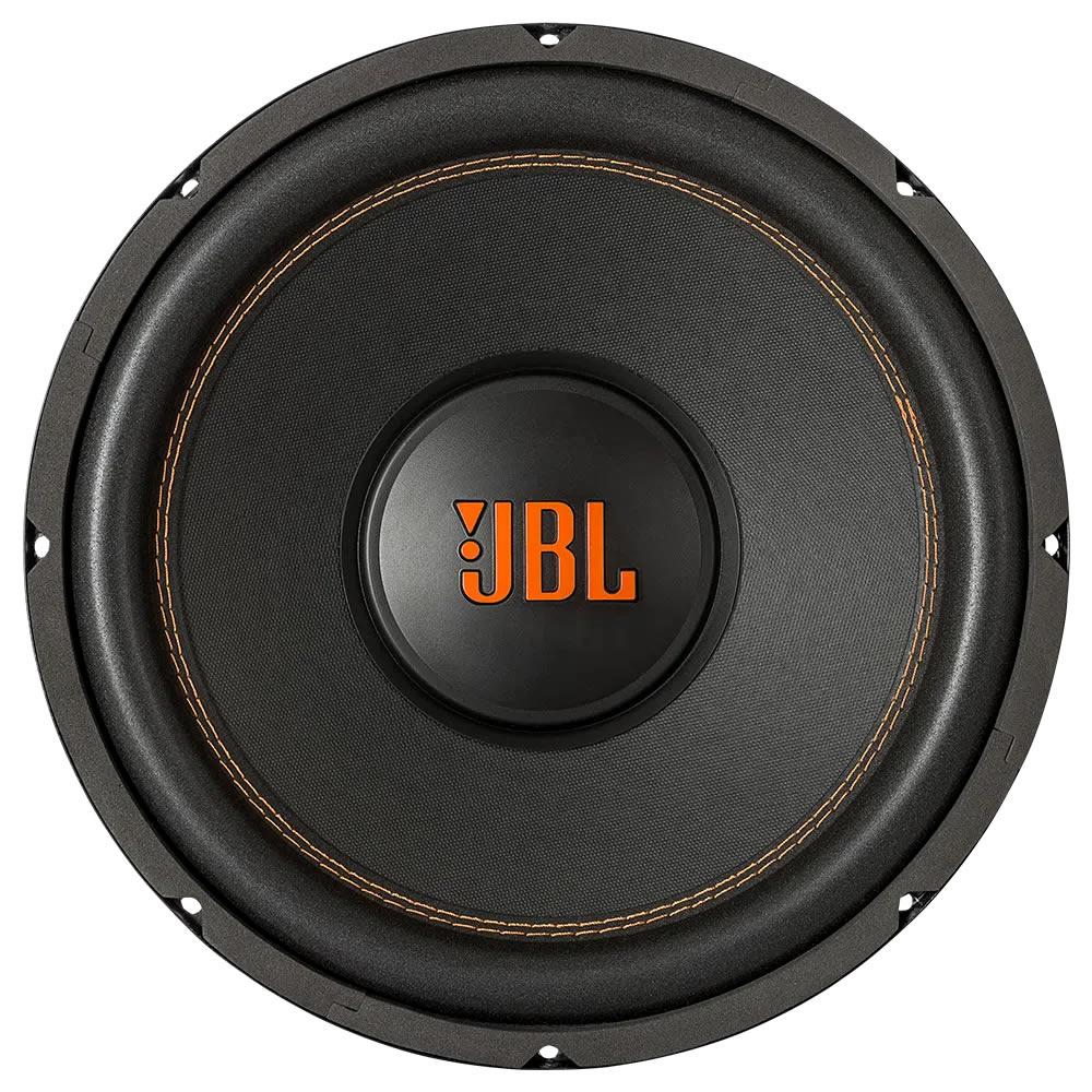 JBL 12SWMS350 - Subwoofer 350 Watts RMS - 4 Ohms
