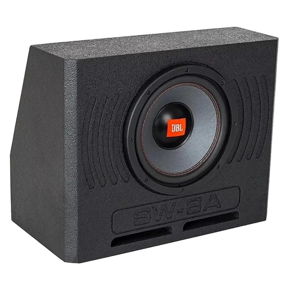 JBL SW8A Caixa Amplificada Universal Sub 8 - 95W RMS