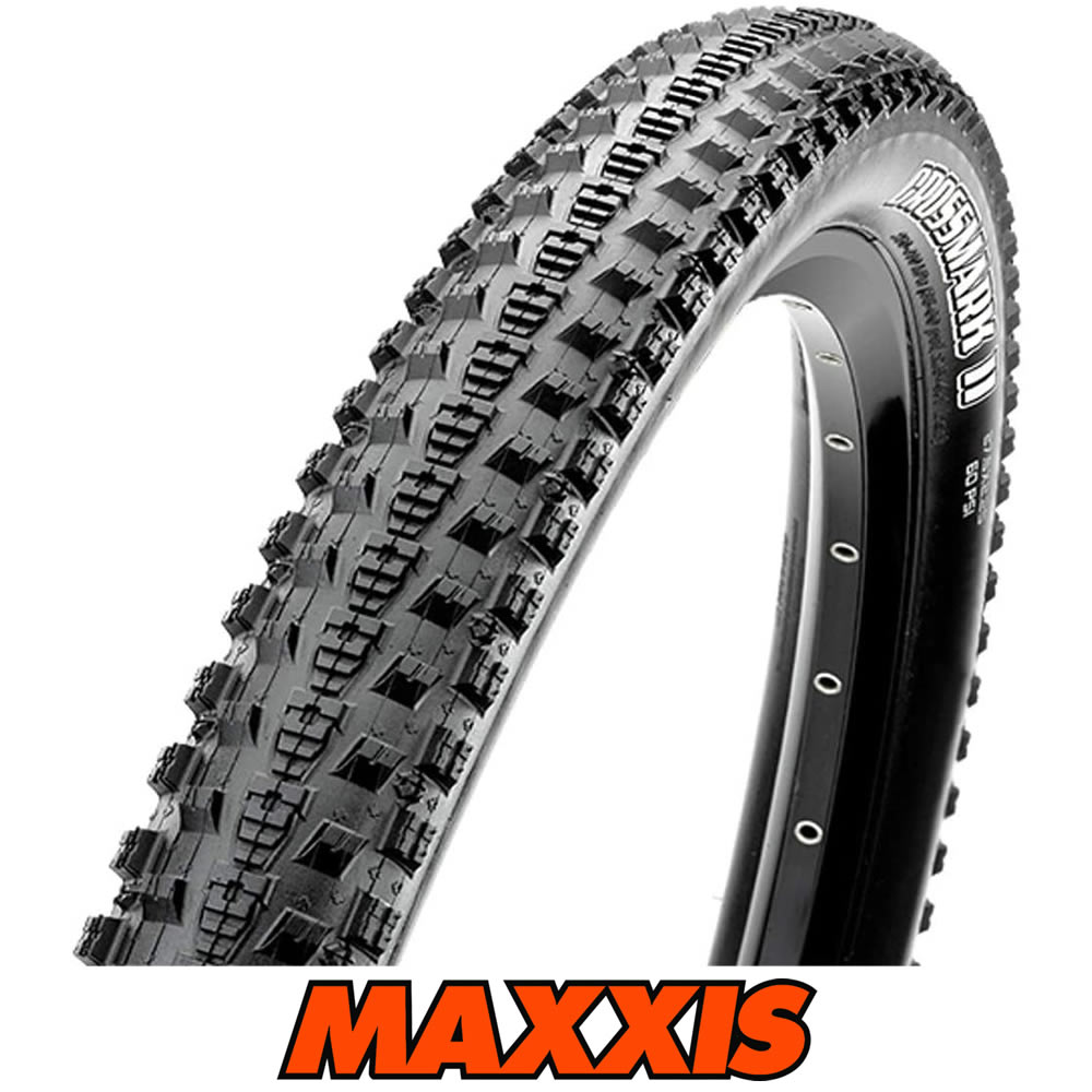Maxxis Crossmark 2 - Pneu Mtb 29 Exo Kevlar - Tubeless 29 x 2.10