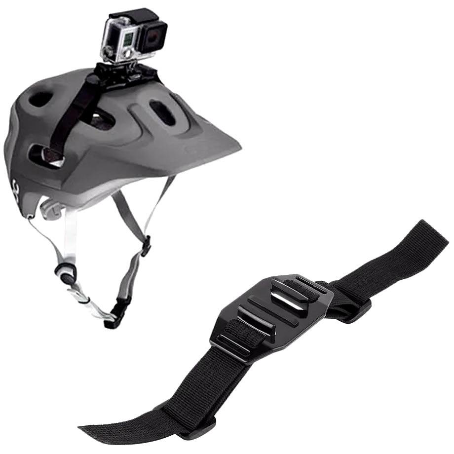 OEM R03 Suporte de Capacete Vazado para GoPro - Bike Moto Sky