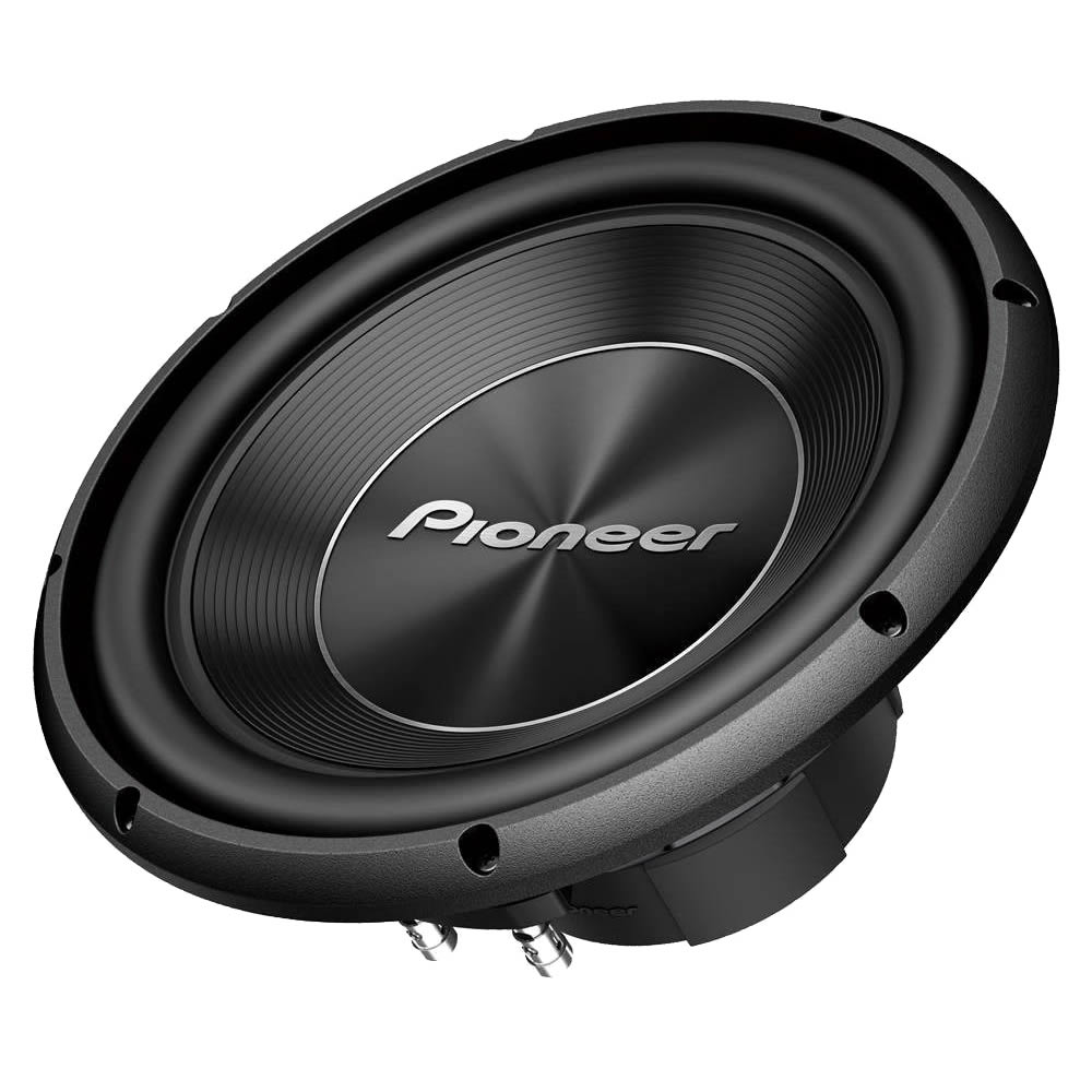 Pioneer TS-A250S4 Subwoofer 10 - IMPP 400W RMS 4 Ohms