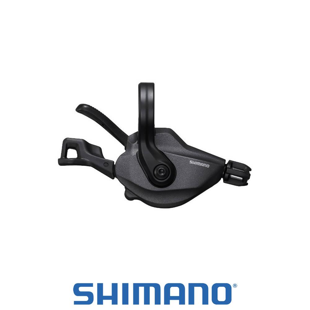 Shimano Deore XT Alavanca de Cambio Rapid Fire PLUS SL-M8100-R - Lado Direito