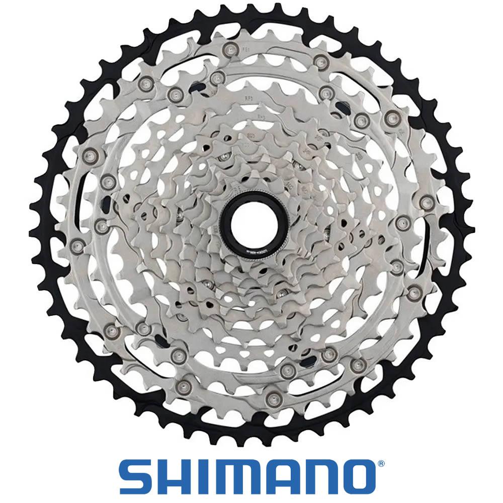 Shimano SLX Cs-M7100 Cassete 10-51 - 12 Velocidades