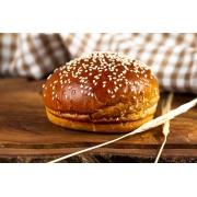 Hambúrguer de Brioche D'oro - 6 und