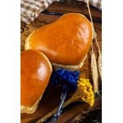Hambúrguer de Brioche de CORAÇÃO - 6 und