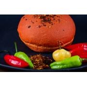 Hambúrguer de Pimenta Vermelho - 30 und