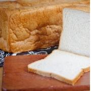 Pão de Forma Inteiro 1kg