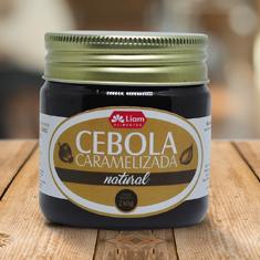 Cebola Caramelizada Natural 240g