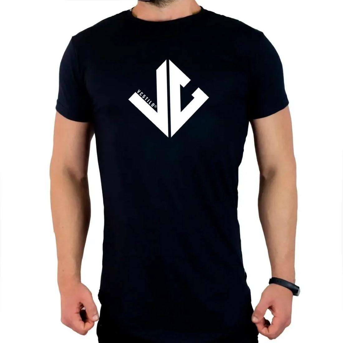 Camiseta Estampa VC - C36