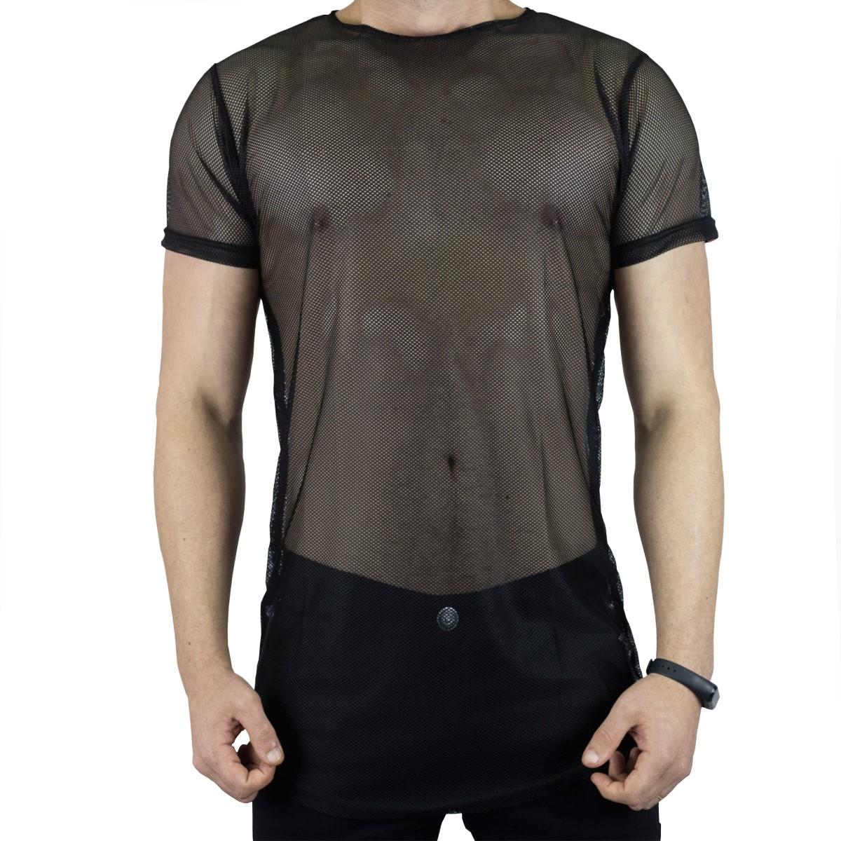 Camiseta Tela C85