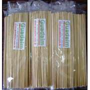 Palito Vareta de Bambu para Crepe de 25cm - Pacote de 5000