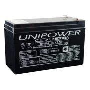 Bateria para Motor a Gasolina com Partida Elétrica