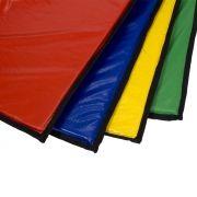 Colchonete Colorido para Piscina de Bolinhas de 1,1m x 1,1m