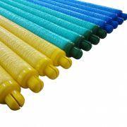 Haste para Cama Elástica - Kit Completo com 12 unidades