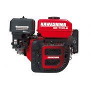 Motor a Gasolina 6.5 CV 4T Partida Elétrica Kawashima