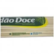 Palito Vareta de Bambu para Algodão Doce de 40cm - Pacote com 5000