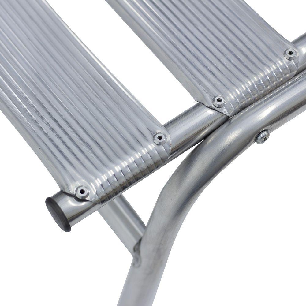Cadeira de Alumínio Fit