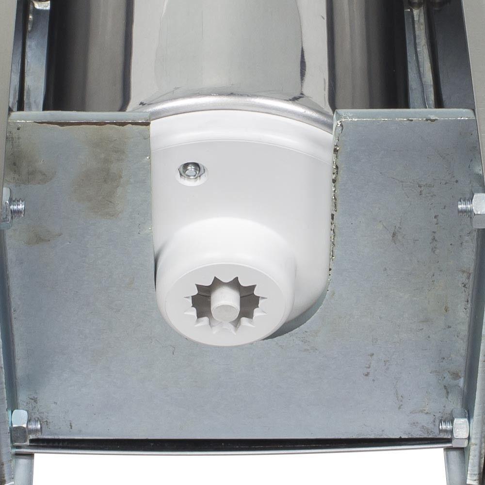 Masseira de Churros Fuso em Inox R2