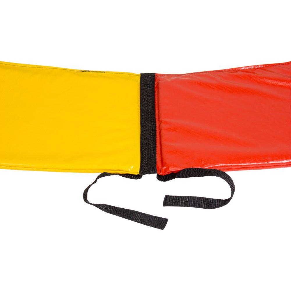 Proteção  de Molas para Cama Elástica 1,83 m Canguri