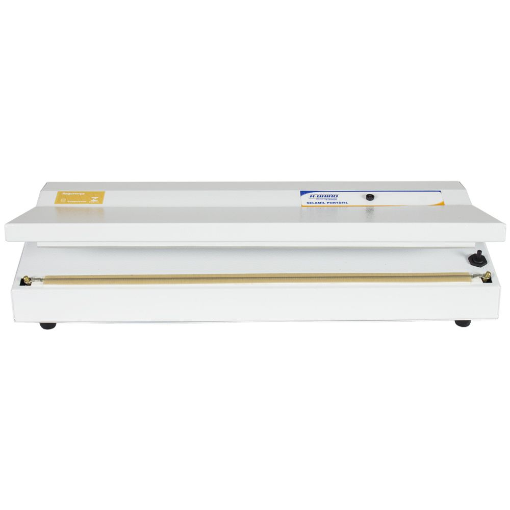 Seladora Portátil Manual com Solda 40 cm