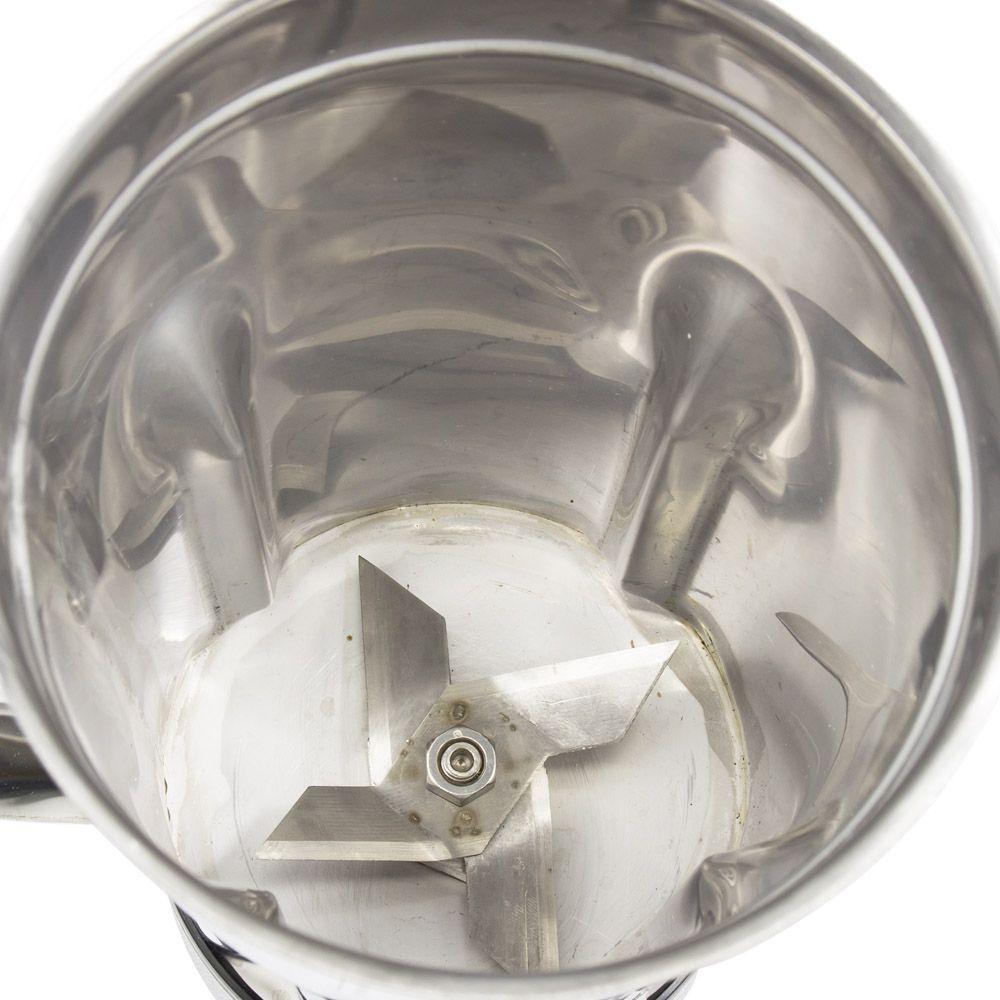 Triturador Profissional para Açaí 2 litros Bivolt