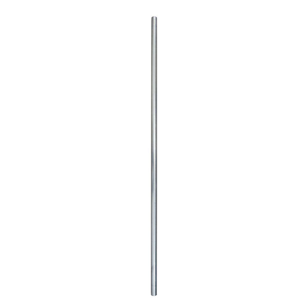Tubo de Ferro para Haste de Cama Elastica - Unitário