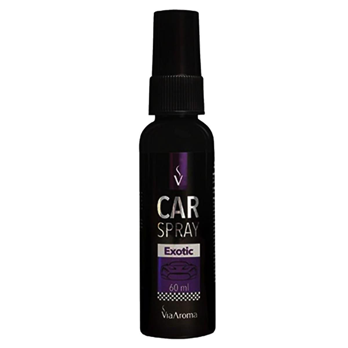 Car spray exotic 60ml