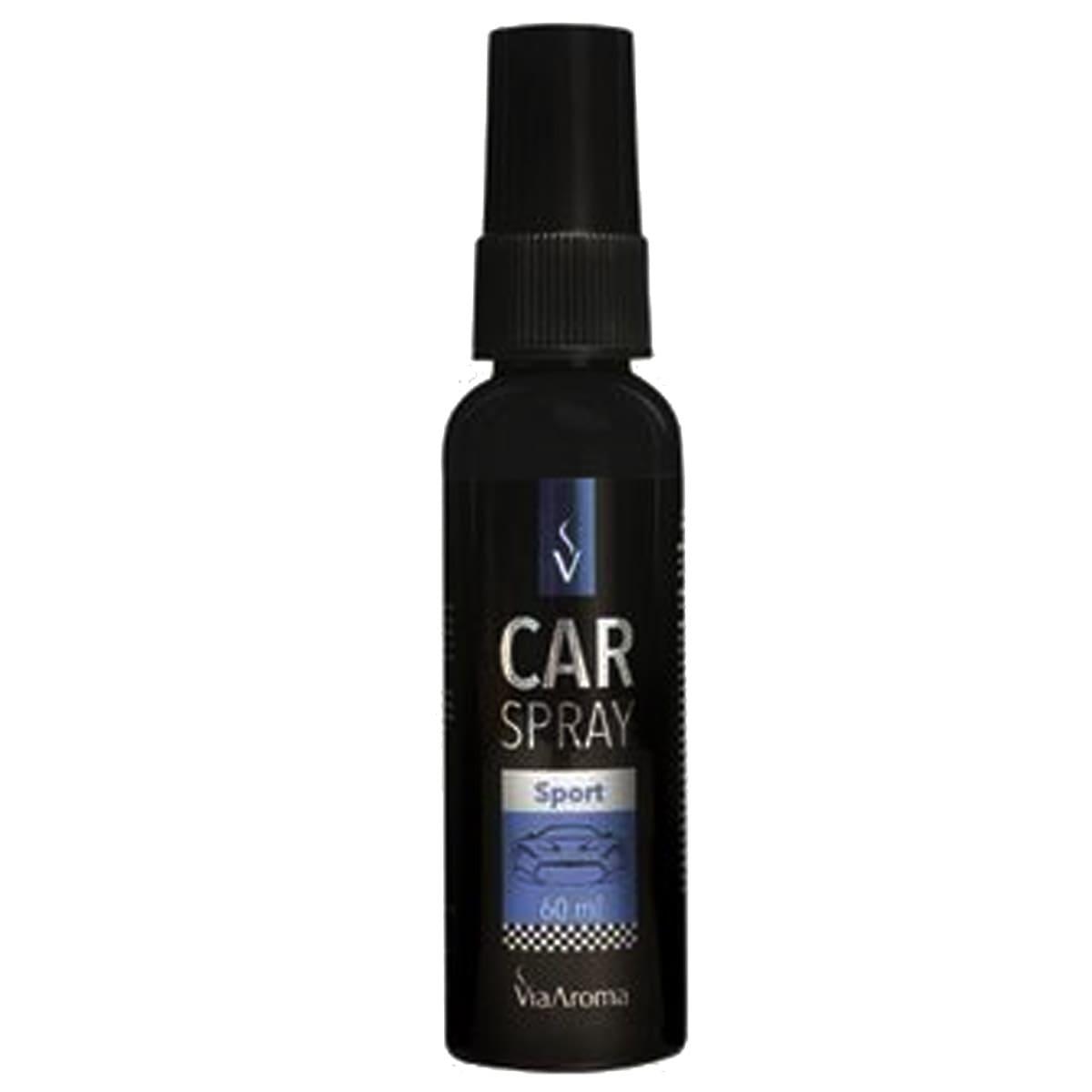 Car spray sport 60ml