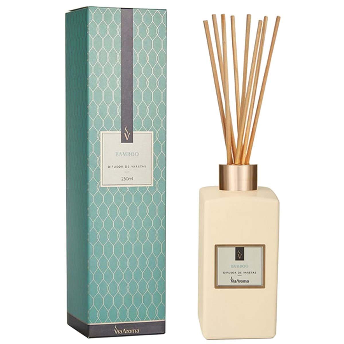 Difusor de aromas bamboo 250ml