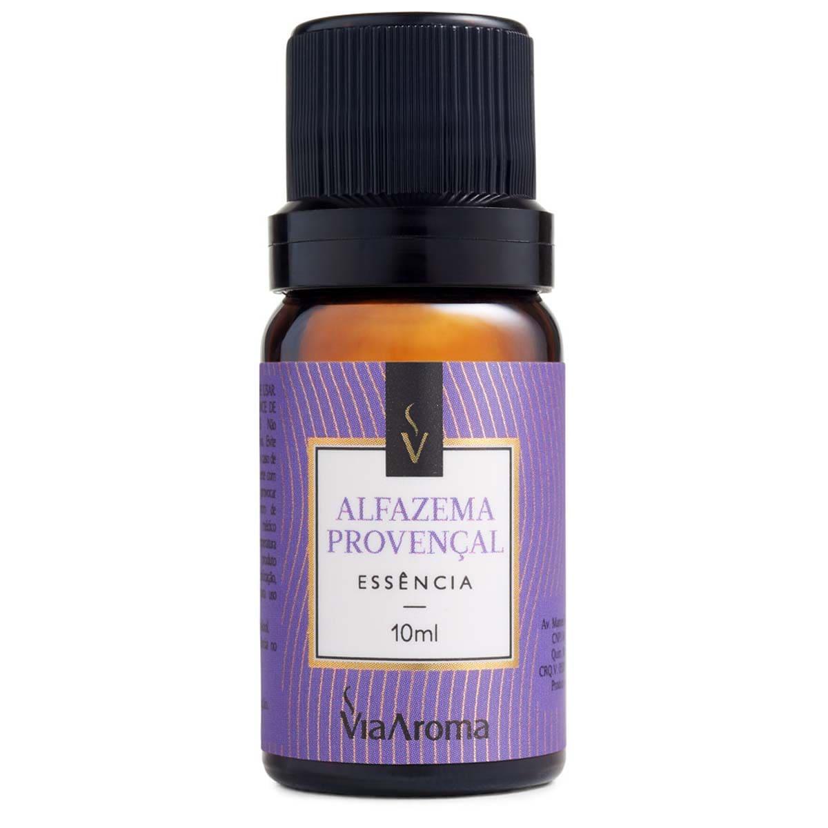 Essência alfazema provensal - via aroma