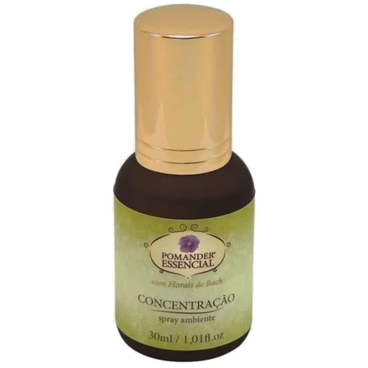 Pomander essencial concentração 30 ml - Monas Flower