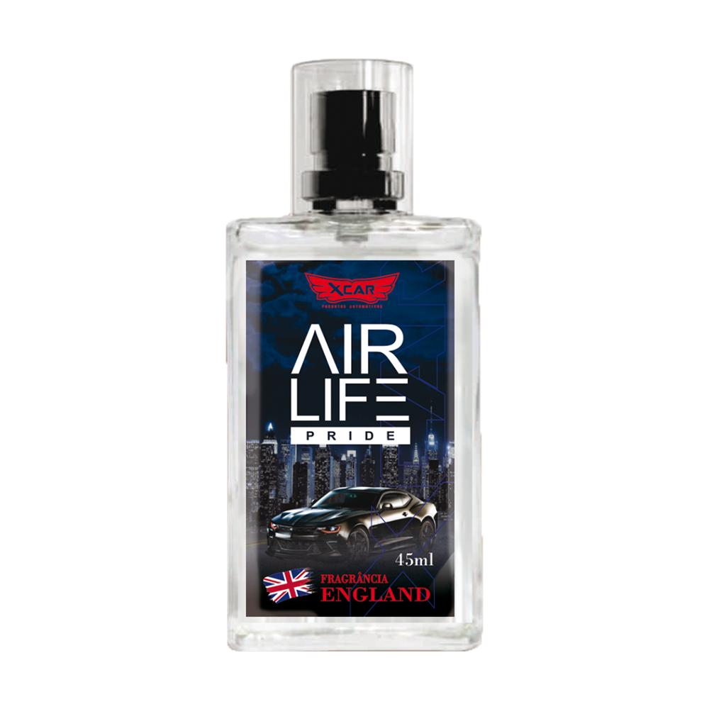 Air Life England 45 ML - Xcar 9041