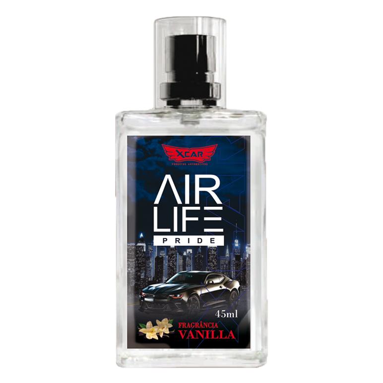 Air Life Vanilla 45 ML - Xcar 9044